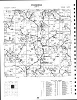 Code 15 - Rockbridge Township, Pine River, Richland County 1994
